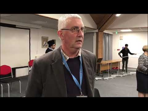 Guests views: Charity Reception - East Hampshire District Council