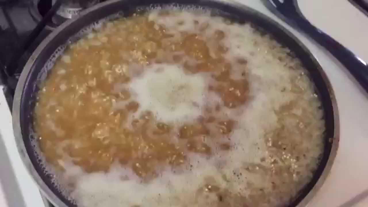 Receta facil c mo preparar quinoa para guarnici n o for Como se cocina la quinoa para ensalada