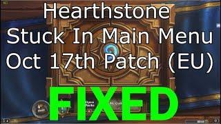 FIXED: Hearthstone Won