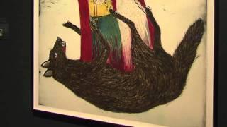 NPT Arts Break Video (thumbnail)