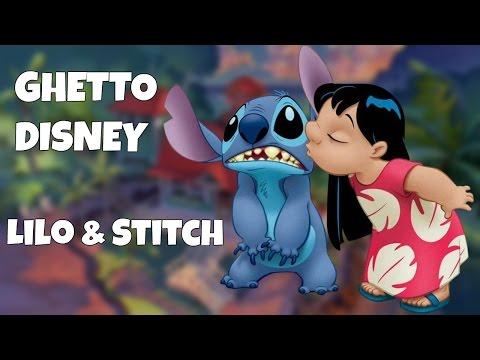 LILO AND STITCH! | GHETTO DISNEYKaynak: YouTube · Süre: 3 dakika39 saniye