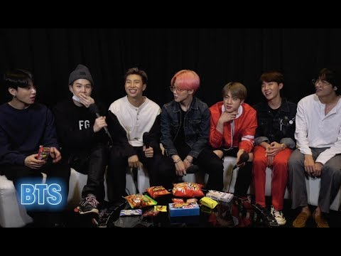 """bts,-brendon-urie,-khalid,-becky-g-++-give-props-to-lil-nas-x,-lil-dicky---all-""""lils""""-in-10-seconds!"""