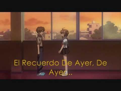 Arigatou~Sakura Card Captor [Sub. Español] *Interpretación*