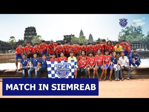MATCH IN SIEMREAB