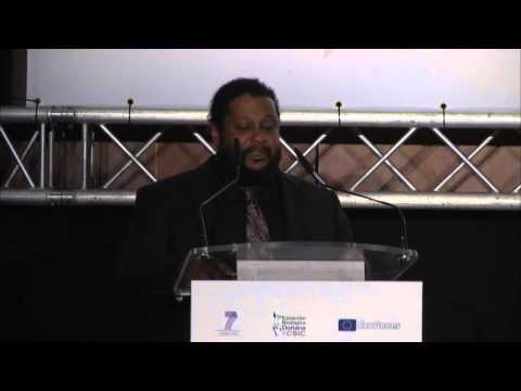 Tyrone B. Hayes Ecogenes Conference CSIC