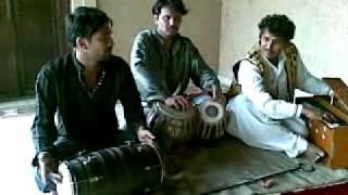 Siraiki Geet, Allah Janay Yar na Janay, M. Akhtar.mp4