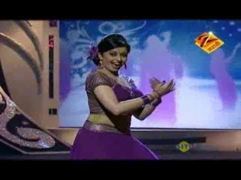 Eka Peksha Ek Apsara Aali Jan. 27 '11 - Neha Pendse