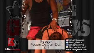Kevdon - Rucum Cu Cum Dash (Official Audio 2019)