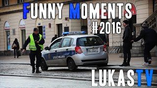 LukasTV - Funny Moments #2016