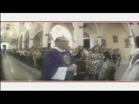 Oração Sacerdotal - Pe Eugêniosj -Paroquia Cristo Rei Fortaleza-Ce Brasil