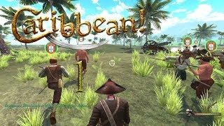 Let's Play Caribbean! Episode 1