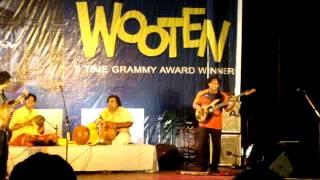 Song 4 - Takatakitha Blues - Victor Wooten, Prasanna, Amrit, M Karthik