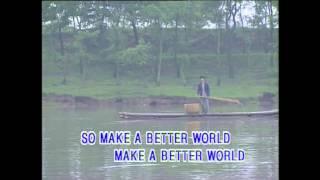 Heal The World (Karaoke) - Michael Jackson