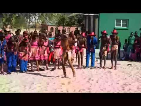 Group 11, Ohangwena Cultural Festival, Ohangwena, Namibia 2014
