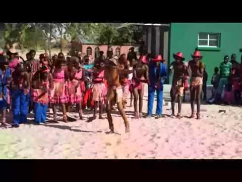 Group 11, Ohangwena Cultural Festival, Ohangwena, Namibia 2014