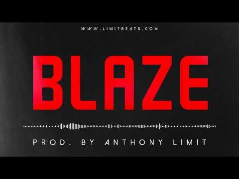 Hard Trap Beat   Migos Type Trap Beat *Blaze* (Prod. By Anthony Limit)