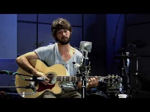 Ryan Bingham - The Weary Kind (Last.fm Sessions)