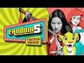 Fandom 5 | Disney Trivia Show!