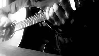 А. Вестов - Облако (cover, под гитару)