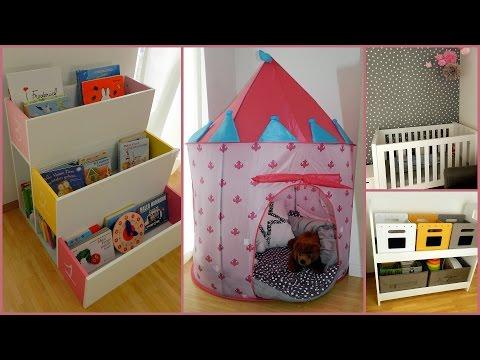 Zwillingszimmer baby  KINDERZIMMER ROOMTOUR! - YouTube