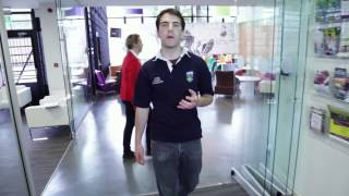 UCD, Dublin campus tour with student ambassadors thumbnail