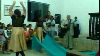 Ministerio Liberdade-Assembléia de Deus SP1/Cançao do apocalipse