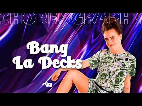 Aide - SALSATION® Warmup by SMT Nanna