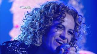 """Mulheres Que Brilham Bombril - THAIS FONSECA - """"The Show Must Go On"""""""