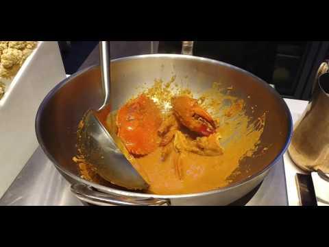 Cara Masak Kepiting Saus Tauco ala Restoran Bintang 5 | @kayanyaenak