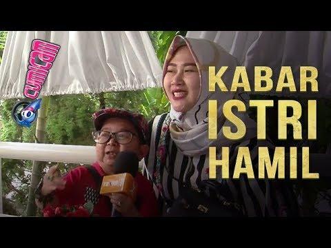 Istri Dikabarkan Hamil, Daus Mini Angkat Bicara - Cumicam 11 Februari 2019