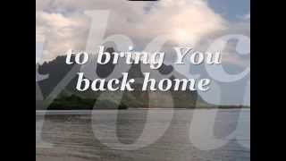 If I Could Be Where You Are by Enya