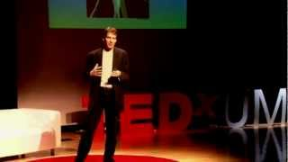 Dreams: A surprising time management skill for enjoying a remarkable life: Craig Webb at TEDxUMKC