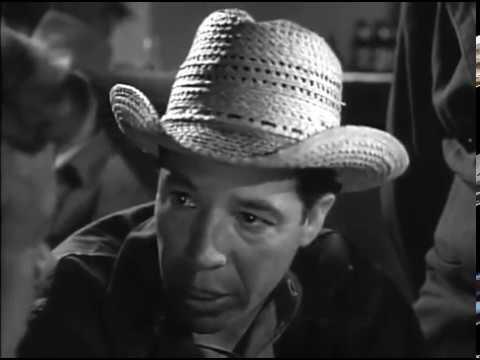 La sal de la tierra - 1954 - Película subtitulada en español