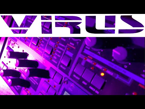 My personal experience with the Virus                          ...(Access Virus Synthesizer)