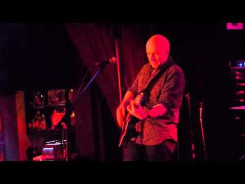 Midge Ure - Solo Acoustic Set - Harlow's, Sacramento, CA - Jan 9, 2015