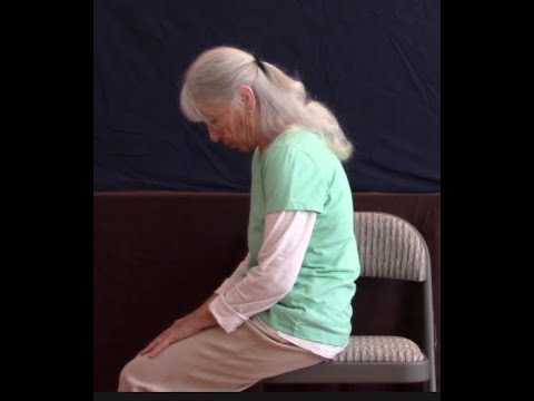 Seated Arch and Curl