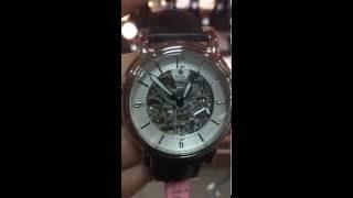 Как работают механические часы / How to work mechanical watch(, 2016-05-30T18:33:01.000Z)