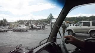 Наводнение в Республике Алтай май 2014 года