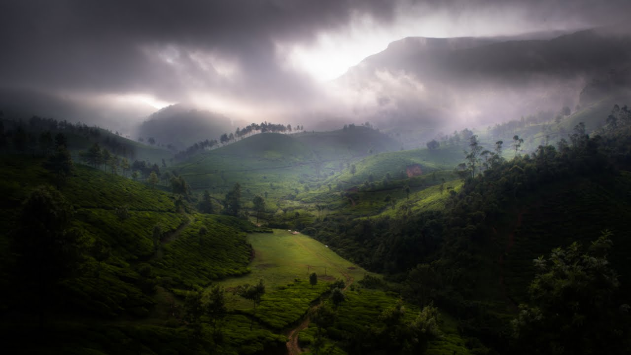 Landscape Photography Editing in Adobe Lightroom 6 cc ...