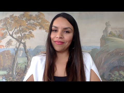 Why Women Are Attracted To Confidence! LIVE w/Apollonia