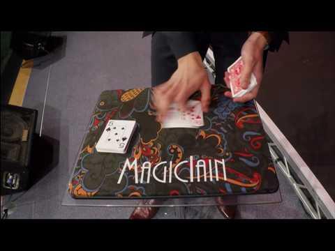 Proposal Magic Trick