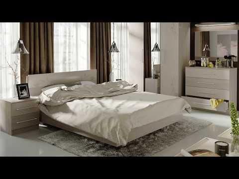 Мебель для спальни вы можете купить недорого в Москве