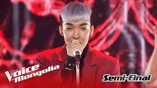 "Batbayar - ""Freedom"" 