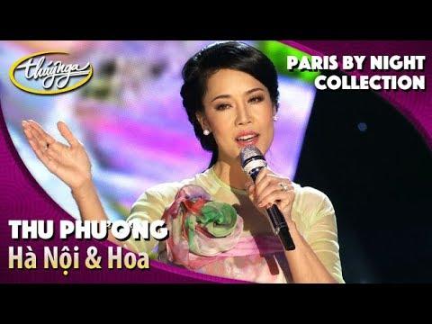 Thu Phương – Hà Nội & Hoa (PBN Collection)