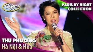 Thu Phương - Hà Nội & Hoa (PBN Collection)