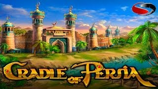 Cradle of Persia : Primeira Vez no Canal