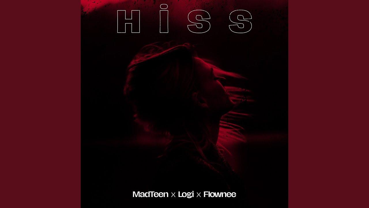 Hiss (feat. Logi, Flownee)