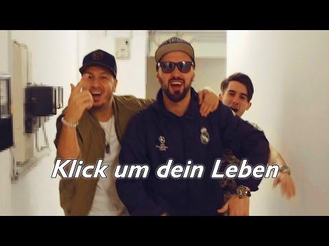Kianush - Chill mal dein Leben ft. Moe Phoenix (PARODIE) | KüsengsTV