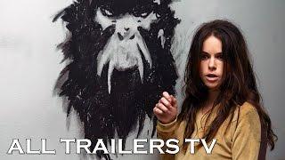 12 обезьян \ 12 Monkeys (2016) | Русский Трейлер (2 сезон)