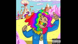 6ix9ine- BILLY (Official Audio Video)